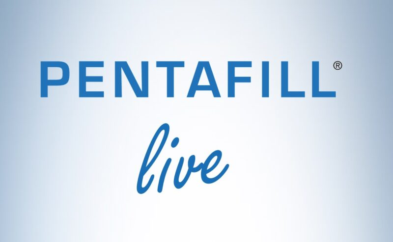 Lameplast presents Pentafill® live