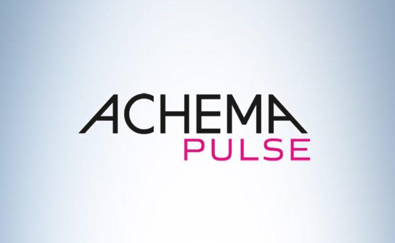 Lameplast at Achema Pulse